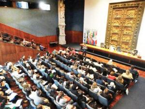 Charla Pablo Rossi Fundacion Manantiales ONU