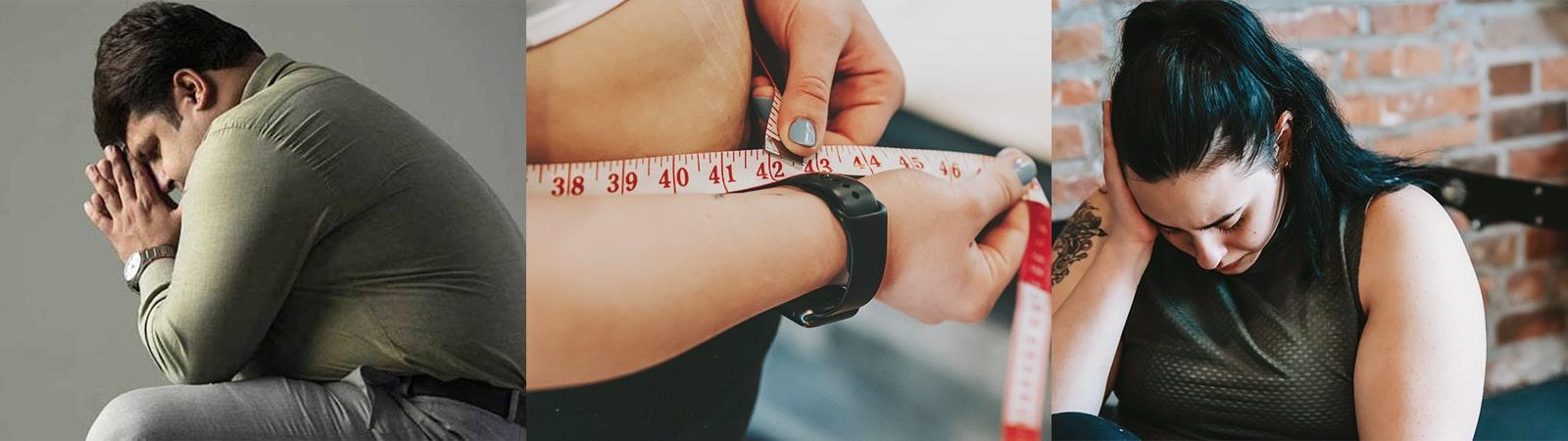 Tratamiento contra la obesidad manantiales