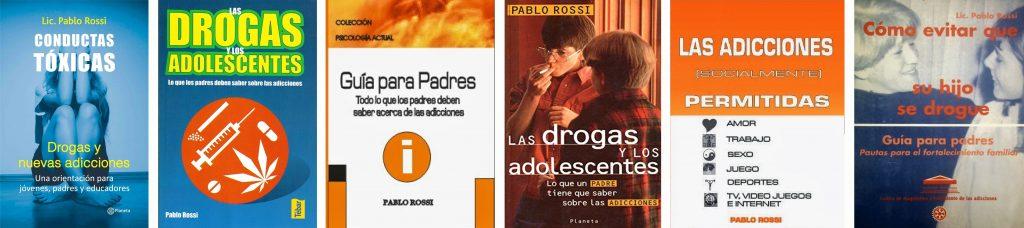 libros publicados por pablo rossi